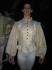 EBC CInderella prince act 3