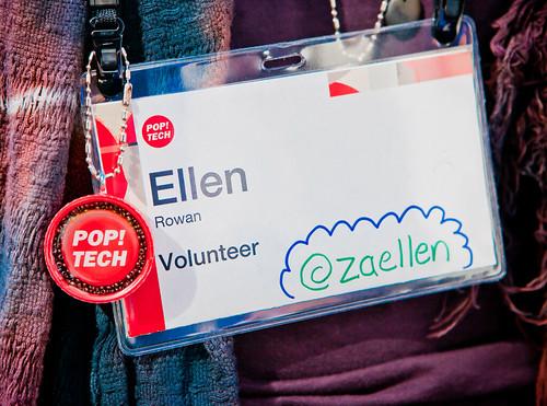 @zaellen - PopTech 2010 - Camden, Maine
