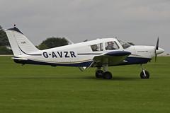 G-AVZR