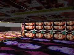 LSD: Dream Emulator 51 (tenhourclock) Tags: game strange weird screenshot scary faces dream creepy lsd dreaming ps1 videogame playstation luciddreaming osamusato lsddreamemulator dreamemulator satoosamu hirokonishikawa nishikawahiroko outsidedirectors asmikace