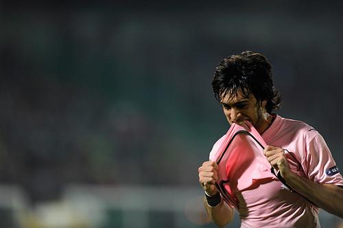 Palermo v CSKA