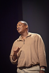 Ronald Cotton - PopTech 2010 - Camden, Maine