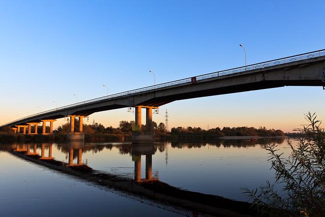 Rusnės tiltas