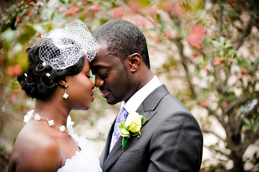 Aisha + Raheem's Wedding Story
