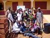 Tamale Ghana (350.org) Tags: 350 ghana tamale 21058 350ppm uploadsthrough350org actionreport oct10event