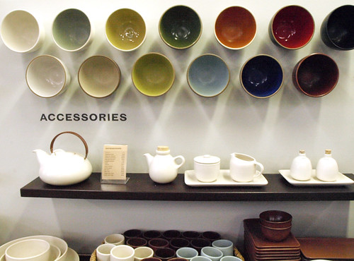 heath ceramic factory store