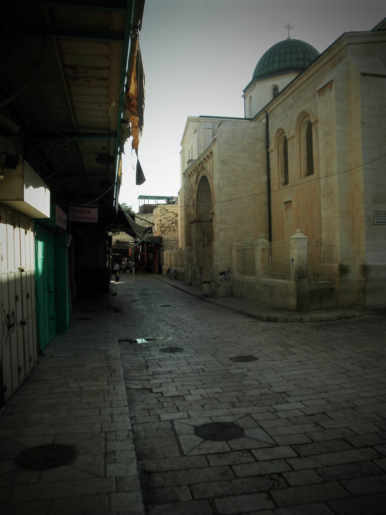 Christian Quarter, Jerusalem