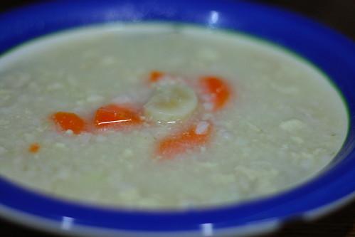 Porridge 稀饭