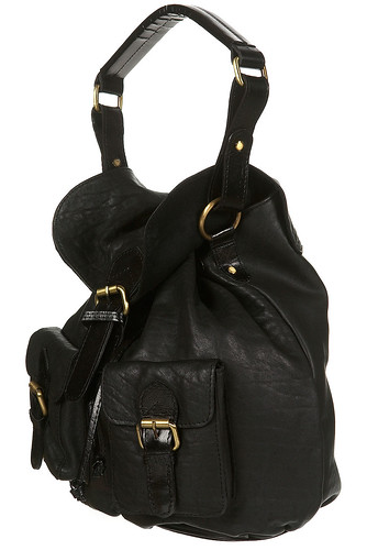 ff_leather pocket shoulder bag_top shop
