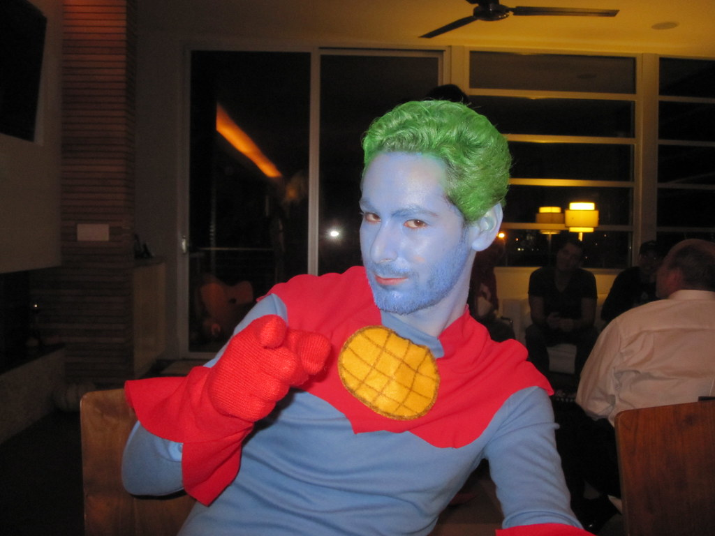 the world's best photos of captainplanet and costume - flickr hive mind