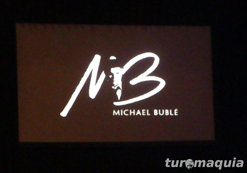 Michael Buble - Barcelona
