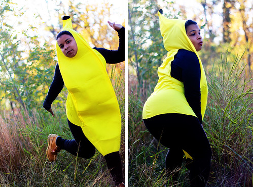 mama banana
