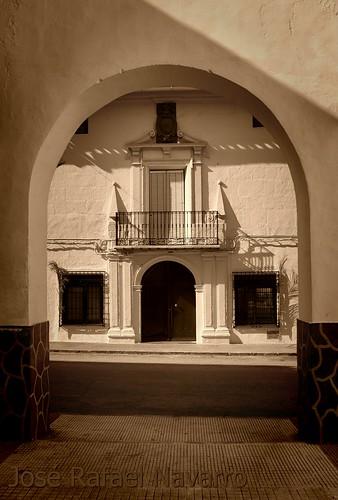 Arcos del Convento