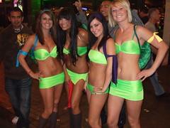 Vegas 2010, Halloween - 7 (demartinyh) Tags: fujif40