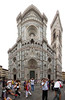 Firenze Duomo Front (wmliu) Tags: italy church florence europe cathedral front fisheye firenze duomo cylindrical defished wmliu