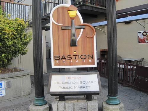Bastion Square (Victoria, BC)