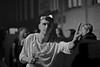 portrait of a raver (Winfried Veil) Tags: leica party portrait blackandwhite bw man motion berlin night germany deutschland 50mm movement nacht action rangefinder move bewegung electro techno rave sw mann bermuda nightlife schwarzweiss raver summilux asph 2010 tempelhof m9 nachtleben flughafentempelhof schwarzweis porträt messsucher mobilew leicam9 winfriedveil berlinmusicdays
