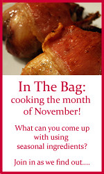 In the Bag Logo November 2010