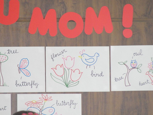 Mother's Day, CTJ Online, CC