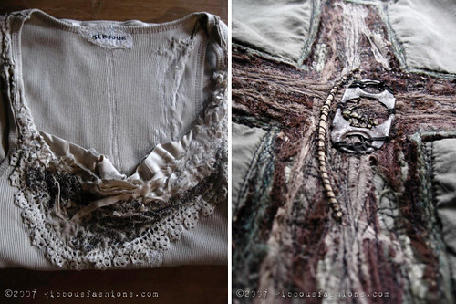 Patchwork Inspiration: Gibbous Fashion