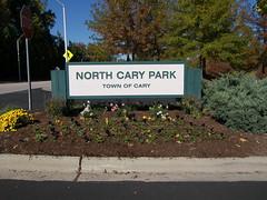North Cary Park