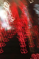 Le rouge est mis ! (mamnic47 - Over 6 millions views.Thks!) Tags: escalier boulognebillancourt effetsdelumires lumiresrouges jardinskhan