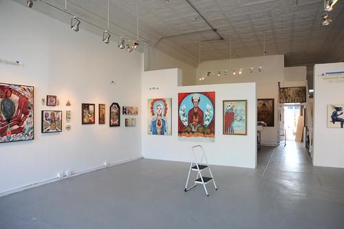 Cave Gallery Venice