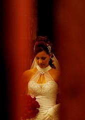 (Bruno Fraiha) Tags: wedding red bride rojo vermelho sjc casamento noiva bfstudio brunofraiha