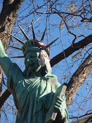 liberty's panties