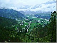 Balakot ((s@jj@d)~`~DiL~AwAiZ~`~ Back) Tags: road blue pakistan sky cloud white black colour tree green love nature beautiful beauty clouds river fly asia moments heart time dream pakistani moment lover syed dreamland nwfp pabbi shah landscap dil naran birdeye sajjad balakot pashtun peshawer nowshera chirat snakriver awaiz dilawaiz
