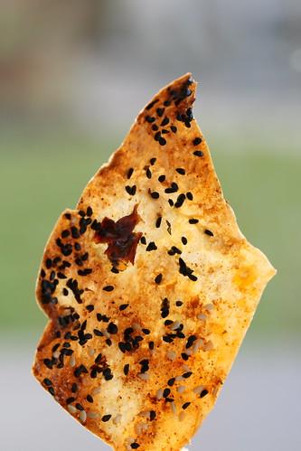 Lavash cracker / Lavašikrõps