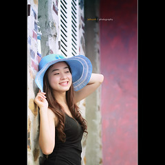 Julia | Colors (Jethuynh | 0903689703) Tags: friends portrait window colors julia group deven sorento yanming cuaso thin vikk chandung cas jethuynh blu3wings cibp