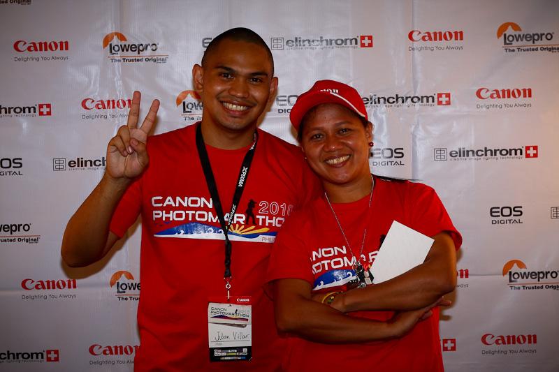 Canon Marathon 2010