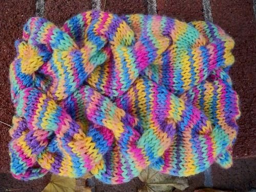 Another Braidy Cowl