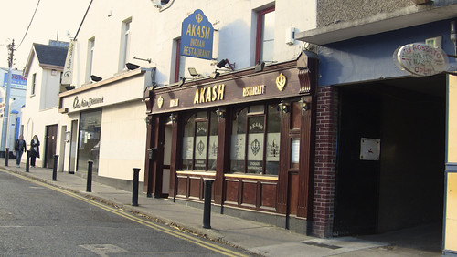 Akash Restaurant - Blackrock