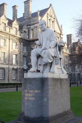 Trinity College Dublin-12