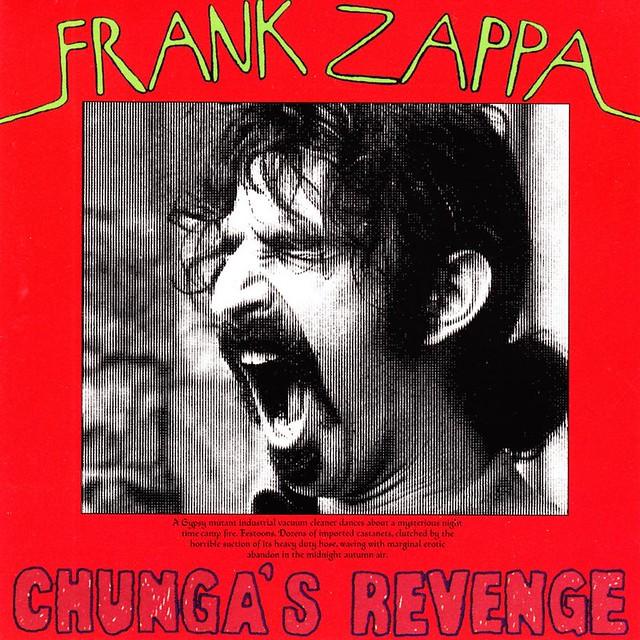 frank zappa [chungas revenge]