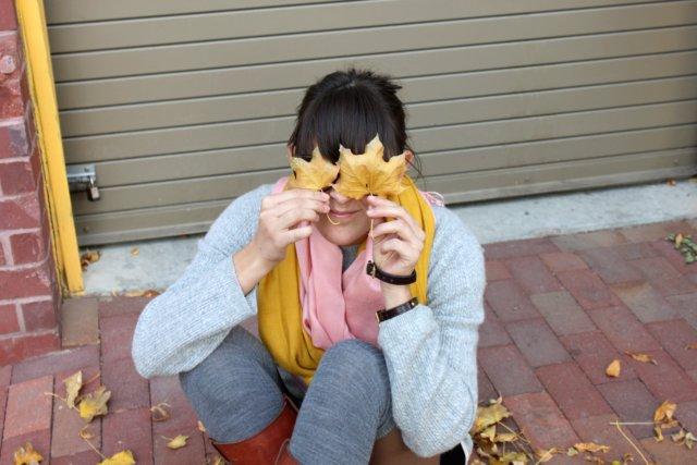 mustardpink