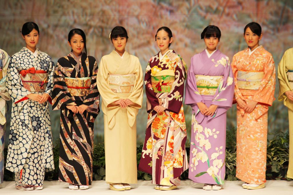Traditional Kimono Traditional kimono Traditional Yukata