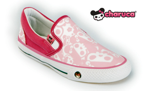 Charuca Shoes