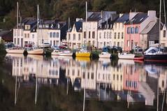 Port Launay en Automne