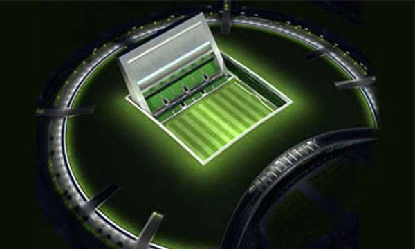 Qatar estadio Laptop FIFA Mundial de Fútbol 2022