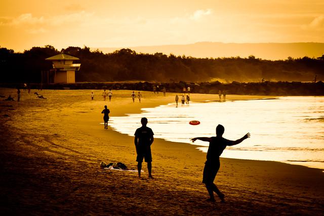 Noosa Beach II