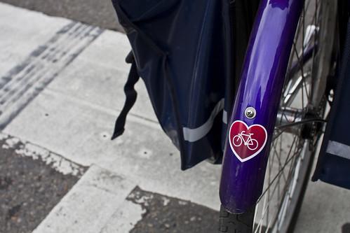 Bogotá: Muévete en bici hoy, será un buen día
