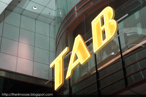 TAB - Facade