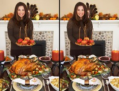 Find the Differences -Turkey Day (Glow Images) Tags: thanksgiving game fun stockphotos stockimages stockphotography findthedifferences glowimages glowimagescom