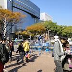 中日ドラゴンズ応援感謝パレード2010 in 久屋大通公園「光の広場」 thumbnail