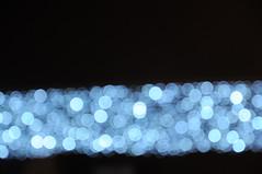 321/365 (HelenHates Peas) Tags: christmas blue lights bokeh chester 321365 beyondbokeh