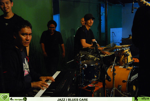 Jazz Blues Care - Jam Session (1)