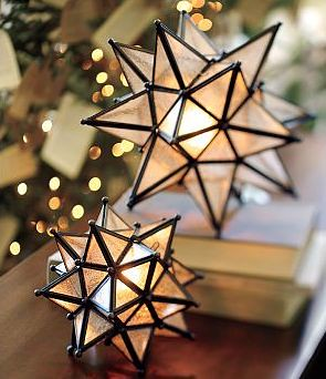Affordable Alternative Moravian Star Lamps It S Great